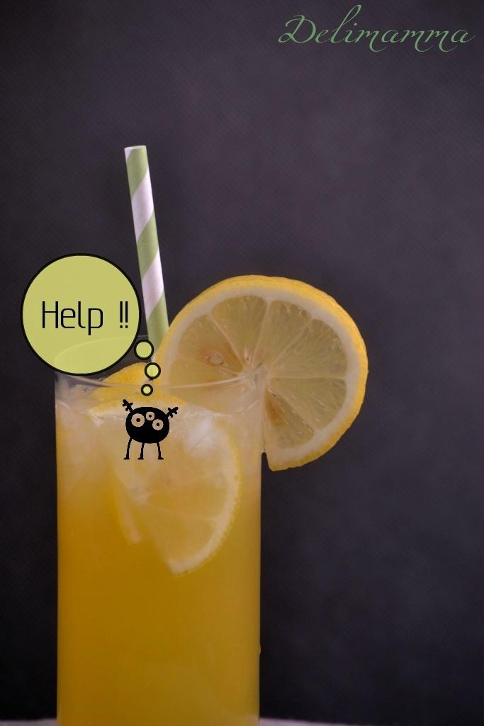 Delimamma: Sylwestrowe Drinki