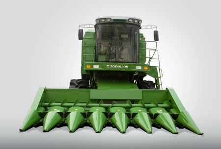 Zoomlion Heavy Machinery Co., Ltd. is a leading enterprise of agricultural machinery exporting in China, which sales varieties of tractor, harvester, dryer, agricultural implements, small agriculture machinery, irrigation equipment, rice transplanter, vineyard machinery, potato machinery, hay making, forest machinery and provides all kinds of agricultural solutions.
