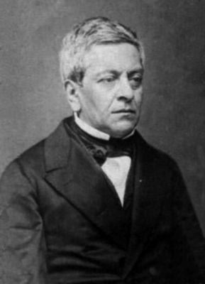 Don Manuel Montt