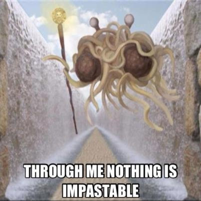 Through the FSM Nothing is Impastable
