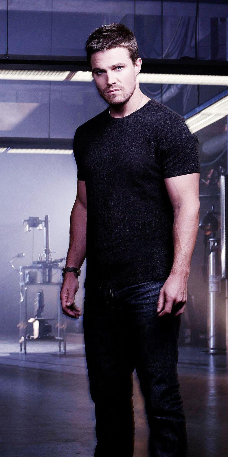 Oliver Queen | Arrow