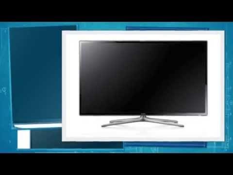 Samsung UN46F6300 46-Inch Slim Smart LED HDTV