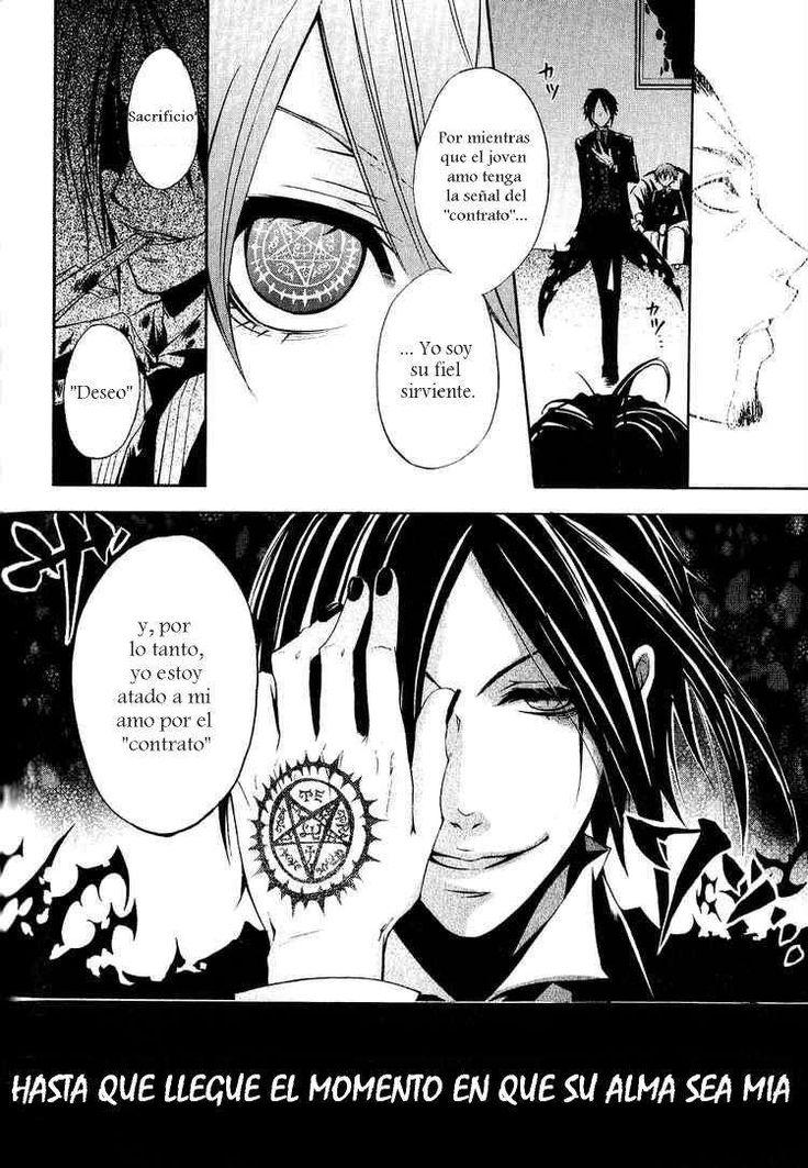 Manga Kuroshitsuji -quot-Mayordomo Negro-quot- cápitulo 4 página 11_005504.jpg