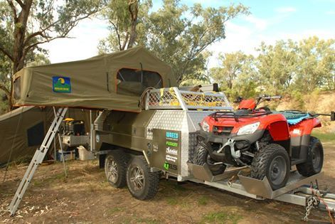 4x4 Awnings : Are you out on some adventurous work or on travel? Don't get caught out in the rain or hot sun again because Howlingmoon offer best suited 4x4 awnings for our valued customers these are Vehicle mounted awnings, are all the rage at the moment, and considering how easy they are to set-up.   URL:-http://www.howlingmoon.com.au/products/awnings Email:-sales@howlingmoon.com.au   howlingmoon