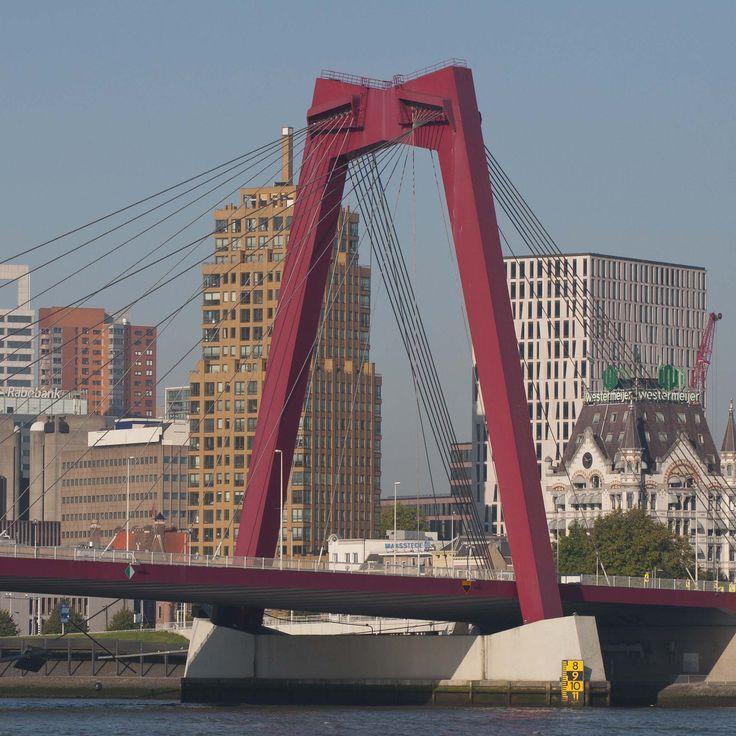 Willemsbrug| Rotterdam | The Netherlands