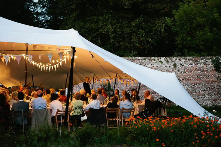 Some #wedding #inspiration from CGSMevents.  Pretty and #unusual wedding #marquees come no better than a #stretchtent. Check ours out at freestretch.co.uk