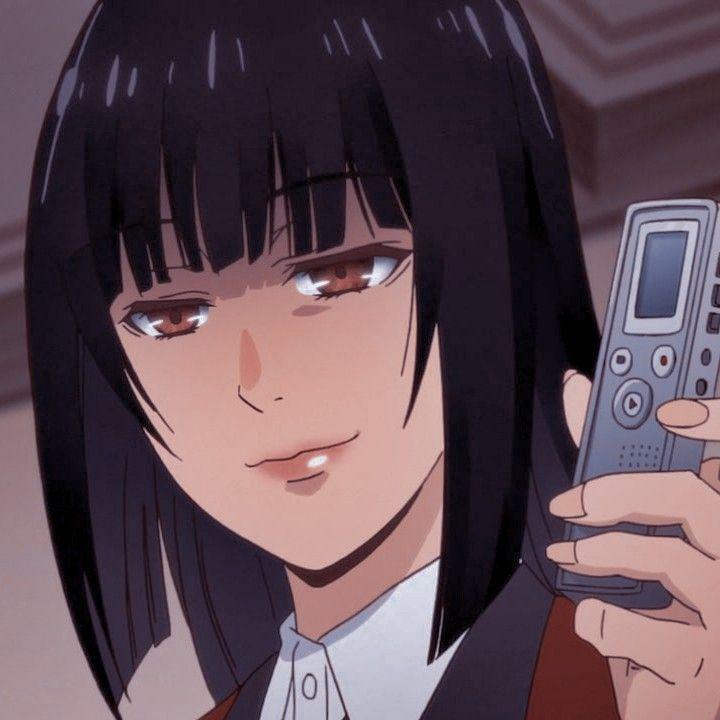 43+ aesthetic anime pfp kakegurui yumeko pictures cute android. ©𝘣𝘢𝘴𝘪𝘭𝘦𝘪𝘨𝘩𝘩   Yumeko jabami, Fotos en caricatura ...