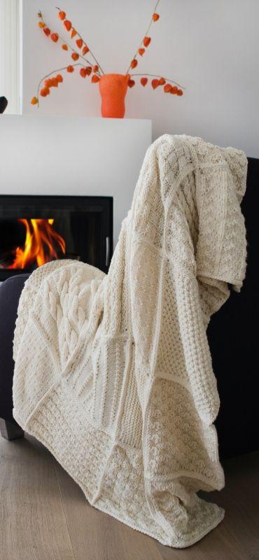 die besten 25 patchworkdecke stricken ideen auf pinterest patchworkdecke h keln. Black Bedroom Furniture Sets. Home Design Ideas