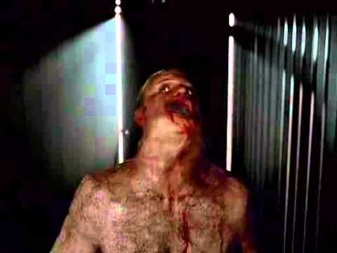 X-FILES: S4 E12 ...Leonard Betts - BEST SHOW EVER! BEST EPISODE EVER! BEST SCENE EVER! (even after all these years!)