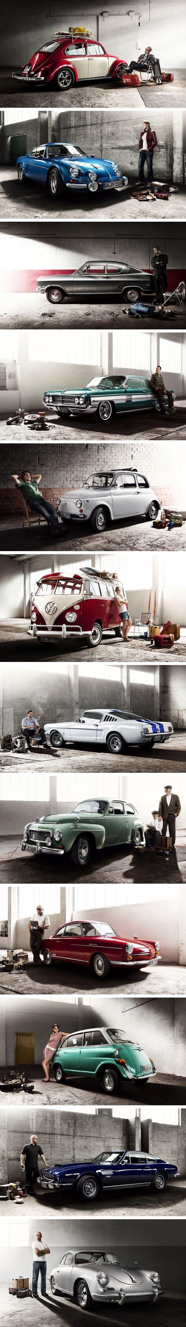 123 best Cars - Vintage images on Pinterest | Chevy pickups, Vintage ...