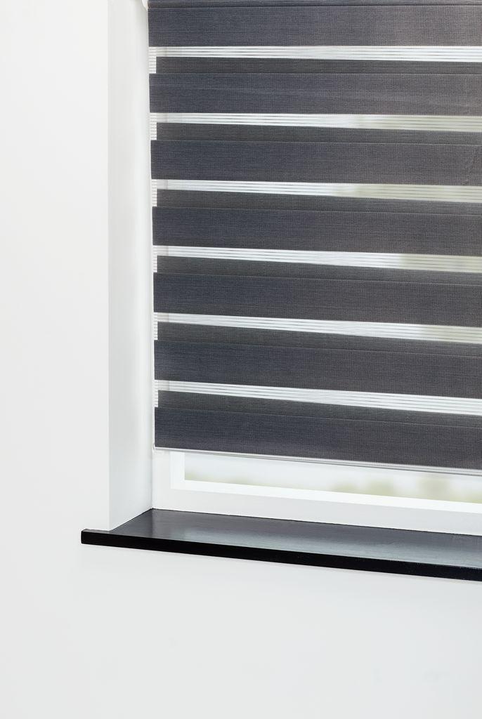 Rolós függöny duo IDSE 60x180 cm natúr   Blinds, Curtains