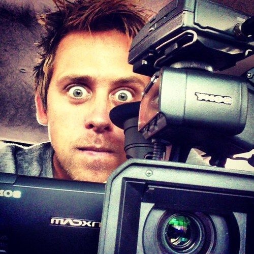 Roman Atwood- awesome prankster and awesome family man