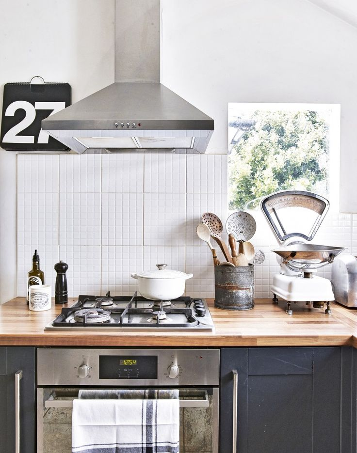 11 best Cuisine images on Pinterest Kitchens, Arquitetura and