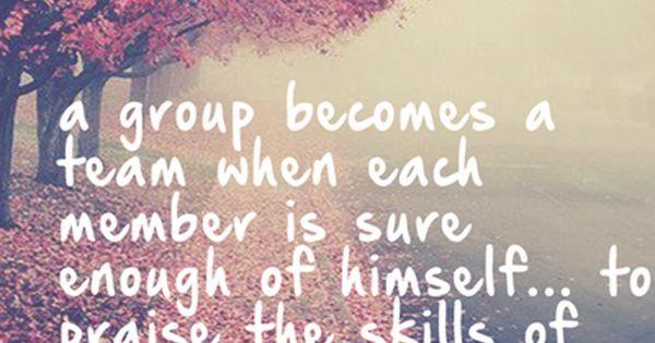 Citaten Over Teamwork : Beste afbeeldingen van tdt power team samenwerking