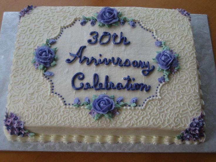 Sheet Cake Birthday Decorating Ideas : 47 best Sheet cakes images on Pinterest