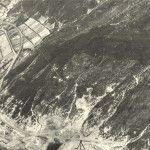 Livorno tutti i ponti vitali che portano al porto sono stati tagliati dai bombardieri di MAAF