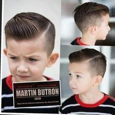 The High and Tight: A Classic Military Cut for Little Boys #Fade #Toddlers #Long #Undercut #Black #Hairstyles #Ideas #Line #2018 #Mixed #Buzz #Inspiration #Sons #toddlerhairstyles