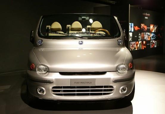 Fiat Multipla Spider