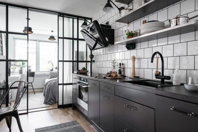 Pin En For The Home Scandinavian Interiors