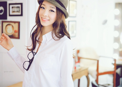 #cute #asianfashion #koreanfashion: 얼짱 Ulzzang, Korean Fashion, Asianfashion Koreanfashion