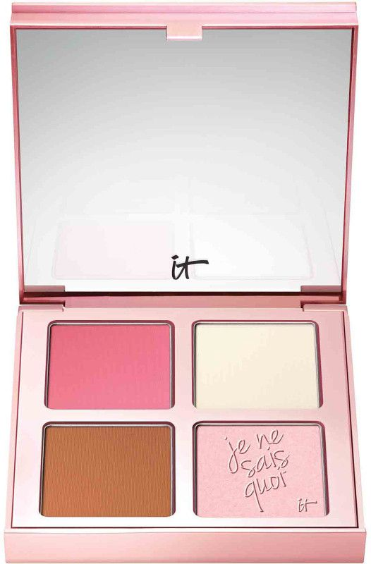 It Cosmetics Holiday 2016 Je Ne Sais Quoi Complexion Perfection $42 #ultabeauty