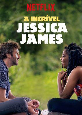 "Assista a ""A Incrível Jessica James"" na Netflix"