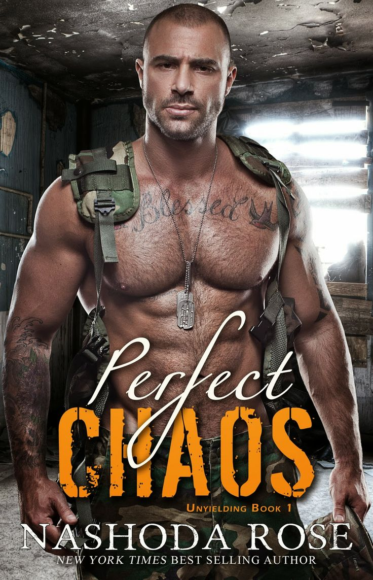 Kindle Crack Book Reviews Blog: Perfect Chaos by Nashoda Rose - Cover Reveal