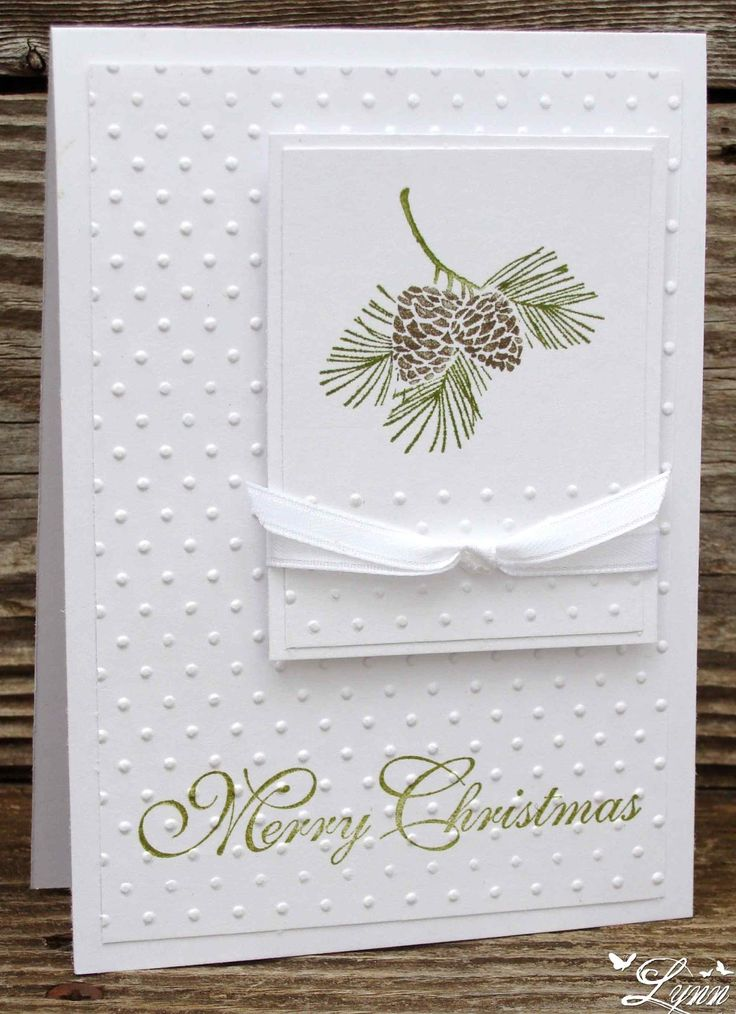 Stampin' Up   Christmas  Creative Crafts by Lynn