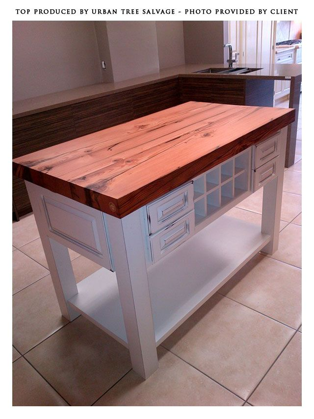 Check out this great custom made Douglas Fir Table Top produced by Urban Tree Salvage!  We are Canada's first and largest municipal log salvaging operation based in Toronto. Celebrating our 10 year anniversary, we are the leaders in reclaimed and salvaged live edge slab tables and accessories.