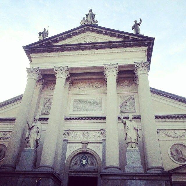La Cattedrale di Ivrea_Ciao Bi