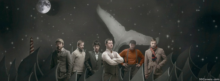 Modest Mouse Facebook Covers