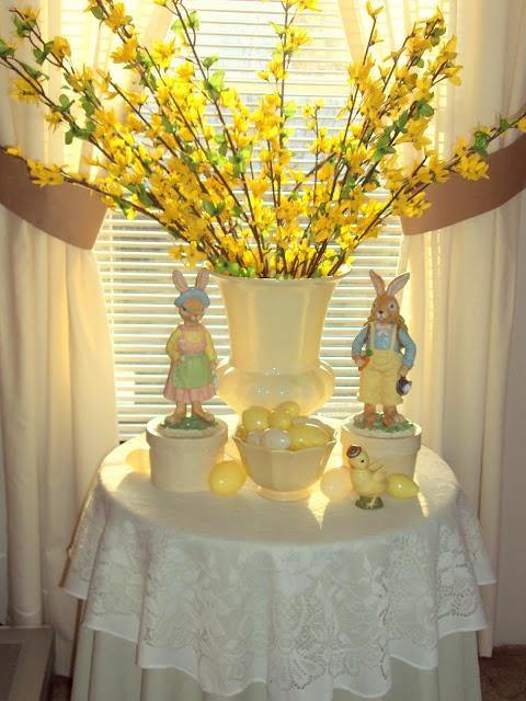 17 Best Images About Forsythia On Pinterest Floral Arrangements Oncidium Orchid And Vases