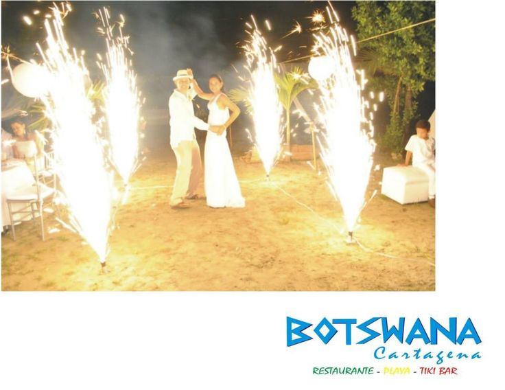 BOTSWANA CARTAGENA 3148256276