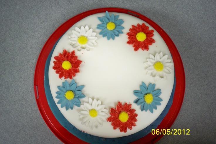Gum Paste and Fondant Cake Decorating Class! # ...