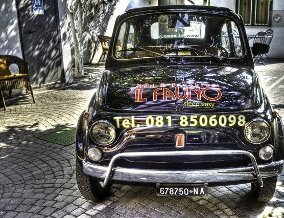 the best car in italy