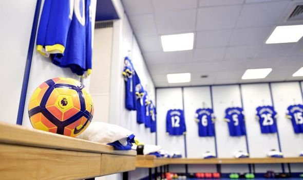 Everton v West Ham live: Follow all the action team news and updates from Goodison Park