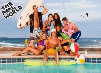 """MTV'S """"The Real World"""" Delivers Franchise's Best Premiere Ratings In Five Seasons: Pick Movie, San Diego, Favorite Tv, Real World3, Real Life, The Real, Reality Tv, Reality Televi, Reality Talk"""