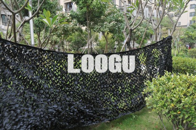 LOOGU EM 1.5M*4M Military camouflage netting for Jungle Blinds Hunting Camping Available Colourful outdoor sun-shade Camo Net