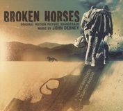 Broken Horses [Original Score] [CD], 28017820