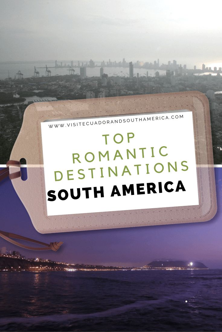 How about a romantic getaway with that special person in your life!  In this blog post I give you my top romantic destinations in South America.  #passiontotravel #tourism #travelblogger #visitSAmerica #Southamerica