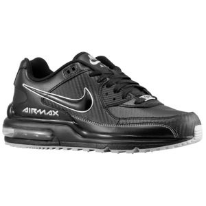 Nike Air Max Wright  - Men's - Black/Black/Charcoal