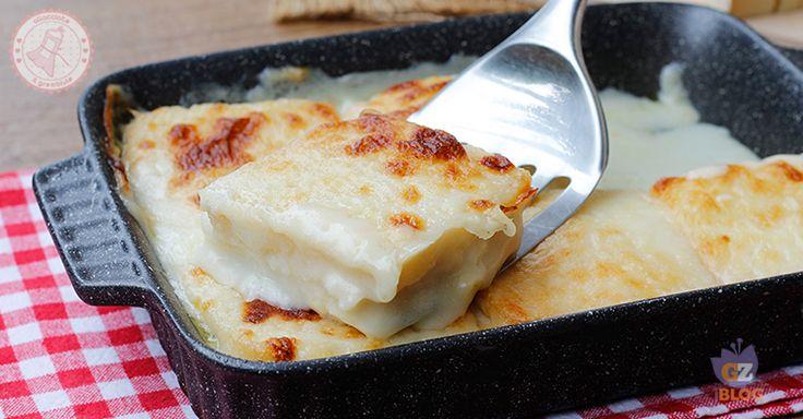 La crosta d oro un secondo facile, economico e semplicissimo, una ricetta di Suor Germana veloce da realizzare e super filante.