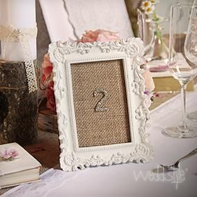 Tischnummer Im Rahmen Gold Hochzeit Mieten Bilderrahmen Hochzeit Hochzeit Tischnummern