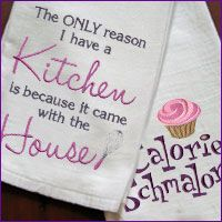 Embroidery Designs For Kitchen Towels Part 14