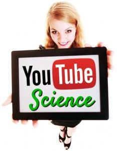 15 amazing YouTube channels for science classrooms.