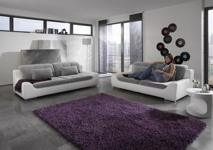 Salon simple et artistique carrelage gris id es pour la for Carrelage 90x90 gris