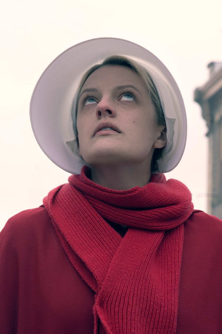 The Handmaid S Tale Costume Designer Details The Design References For The Show S Sinister Third Season The Incredibles Handmaids Tale Costume Tales