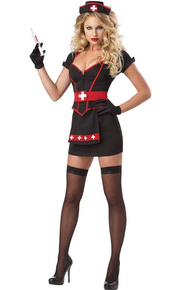 186198fde84 Cardiac Arrest Sexy Women's Nurse Costume | Cosplay | Nurse costume ...