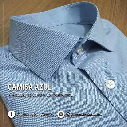 Camisa Gavinni  Sob Medida  #camisariagavinni  #shirt #men