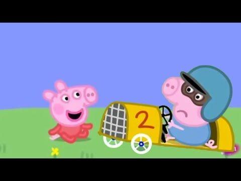Peppa Pig En Español Capitulos Completos ❤ #50 ❤ | Videos de Peppa pig Español Capitulos Nuevos 2017 - YouTube